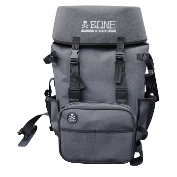 Storage Bone Expedition Anglers Soft Back Pack 30L