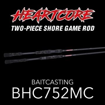 Rod Bone BHC752MC Cast 2pc 7ft5inch PE1-2