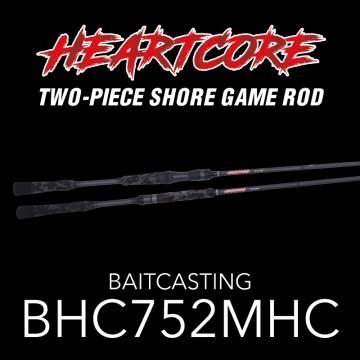 Rod Bone BHC752MHC Cast 2pc 7ft5inch PE0.8-2
