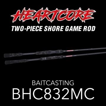 Rod Bone BHC832MC Cast 2pc 8ft3inch PE1-2.5