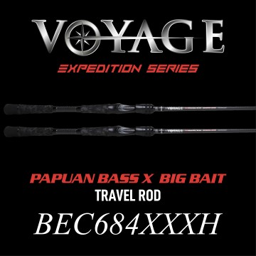Voyage Expedition Series